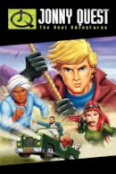 Poster Le avventure di Jonny Quest