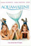 Poster Aquamarine