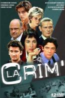 Poster La Crim'