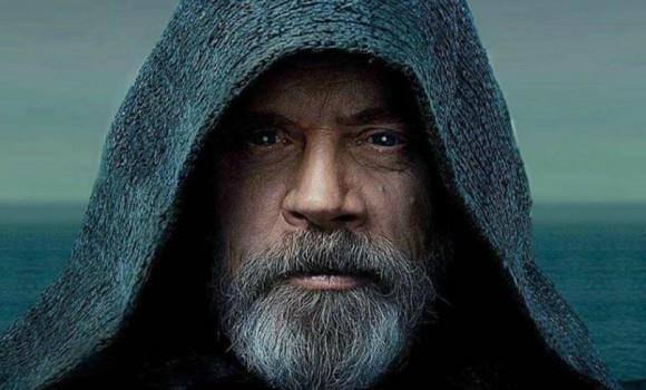 Mark Hamill torna a interpretare Luke Skywalker ne Gli Ultimi Jedi