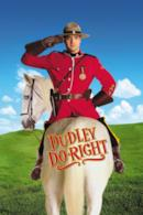 Poster Dudley Do-Right