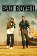 Poster Bad Boys II