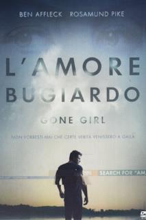 Poster L'amore bugiardo - Gone Girl