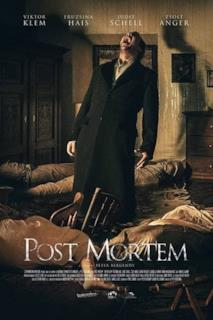 Poster Post Mortem