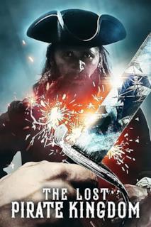 Poster Il mondo segreto dei pirati