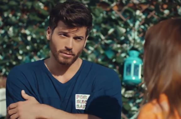 Mr. Wrong - Lezioni d'amore: la serie turca con Can Yaman in arrivo su Canale 5