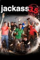 Poster Jackass 3.5