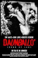 Poster Daunbailò