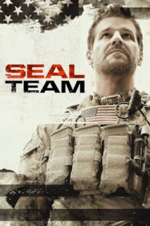 Poster SEAL Team