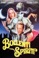 Poster Bollenti spiriti