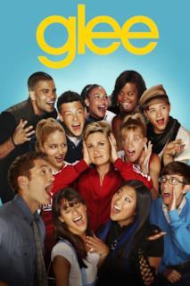 Poster Glee