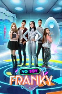 Poster Yo Soy Franky