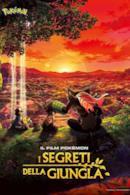 Poster Il film Pokémon - I segreti della giungla