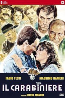 Poster Il carabiniere
