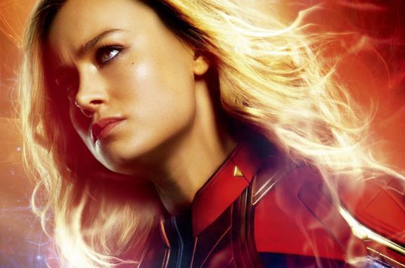 Perché Capitan Marvel non invecchia?
