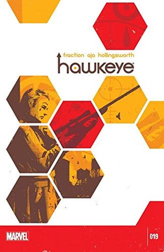 Hawkeye (2012-2015) #19 (English Edition)