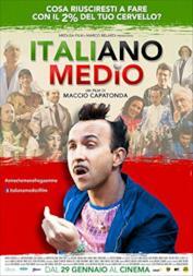 Italiano medio (Blu-ray)