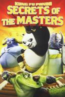Poster Kung Fu Panda: I segreti dei maestri