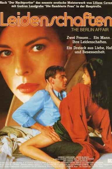 Poster Interno berlinese