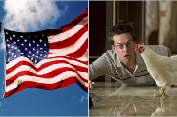 I 20 film comici americani che non potete perdervi