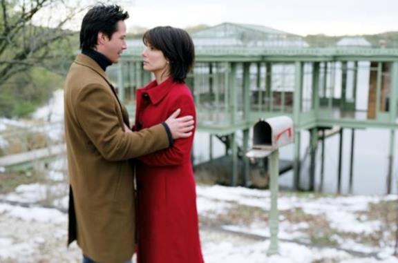 La casa sul lago del tempo: trama e spiegazione del finale