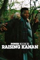 Poster Power Book III: Raising Kanan