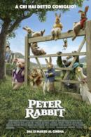 Poster Peter Rabbit