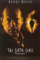 Poster The Sixth Sense - Il sesto senso