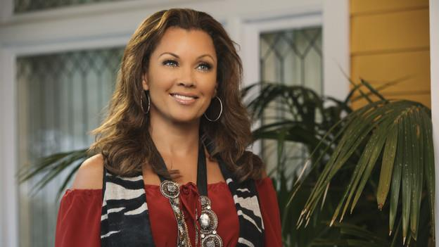 Vanessa Lynn Williams è Renee Perry in Desperate Housewives