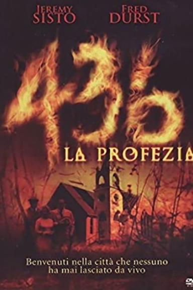 Poster 436 - La Profezia