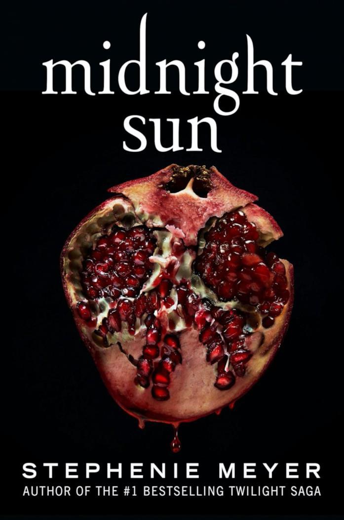 La copertina di Midnight Sun