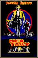 Poster Dick Tracy