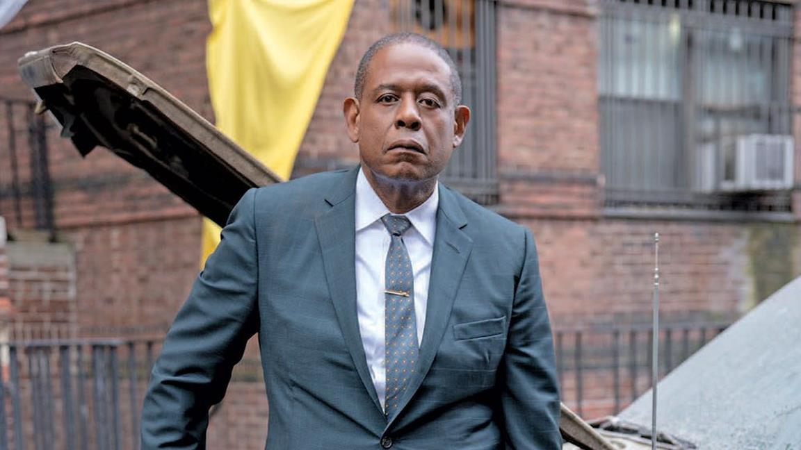 Godfather of Harlem: trailer, trama e cast della serie STAR