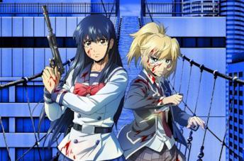 High-Rise Invasion, il nuovo anime Netflix da tenere d'occhio