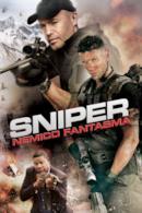 Poster Sniper - Nemico Fantasma