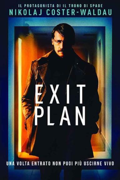 Poster Exit Plan