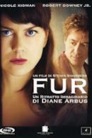 Poster Fur - Un ritratto immaginario di Diane Arbus