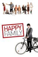 Poster Happy Family