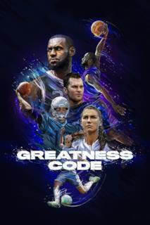 Poster Greatness Code