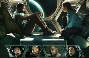 Estraneo a bordo: cosa sappiamo dello sci-fi su Netflix con Anna Kendrick e Daniel Dae Kim