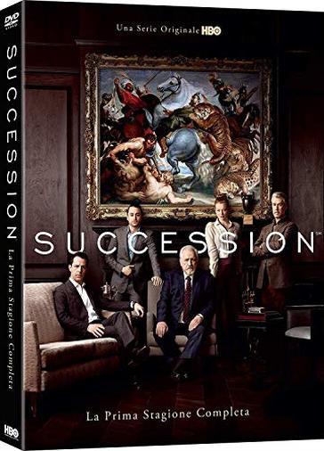 Succession Stg.1