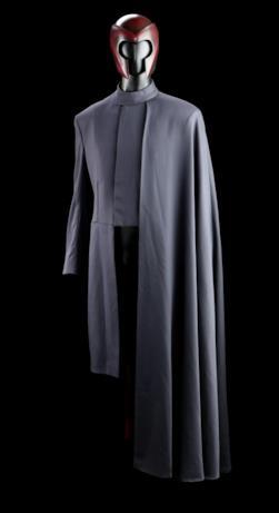 Il vestito creato in occasione del primo film dedicato agli X-Men
