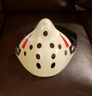 La mascherina di Venerdì 13