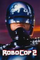 Poster RoboCop 2