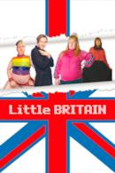 Poster Little Britain