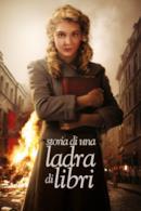 Poster Storia di una ladra di libri
