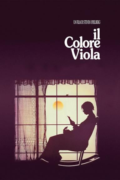 Poster Il colore viola