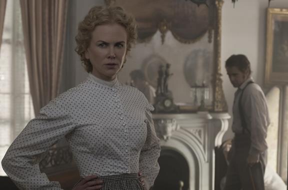 L'Inganno, la recensione del film di Sofia Coppola con Nicole Kidman