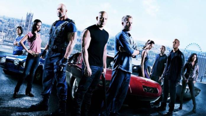 I personaggi principali di Fast and Furious 6