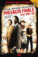 Poster Presagio finale - First Snow